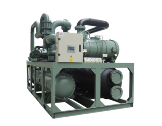 三联供热回收机组